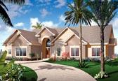 House Plan 64896