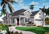 House Plan 64897