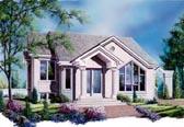 House Plan 64920