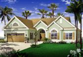 House Plan 64986