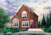 House Plan 65003
