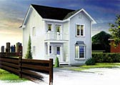 House Plan 65022