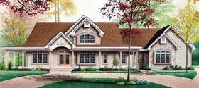 House Plan 65126
