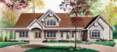 Plan Number 65126 - 2802 Square Feet