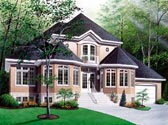 Plan Number 65139 - 2404 Square Feet