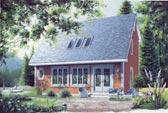 House Plan 65163