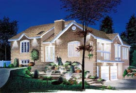 House Plan 65167
