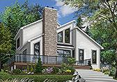 House Plan 65195