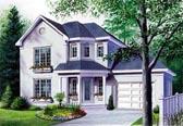 House Plan 65248