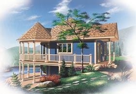 House Plan 65263