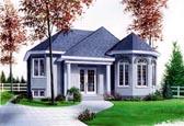House Plan 65268