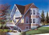 House Plan 65284