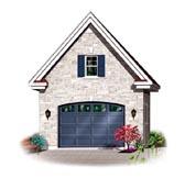 Garage Plan 65303