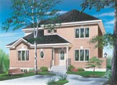 House Plan 65310