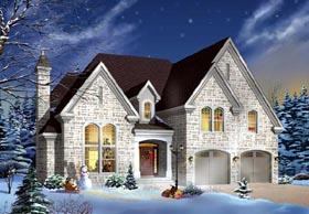 House Plan 65362