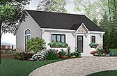 House Plan 65386