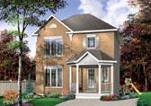 House Plan 65425