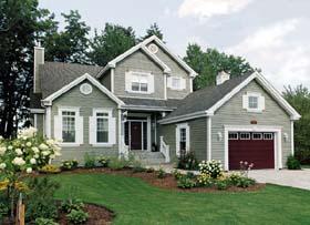 House Plan 65431