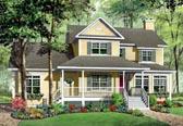 House Plan 65473