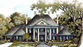 House Plan 65614