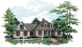 House Plan 65616