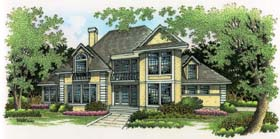 House Plan 65652
