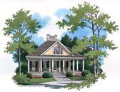 House Plan 65676