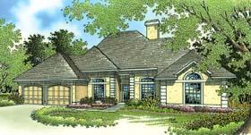 House Plan 65684