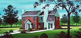Multi-Family Plan 65723