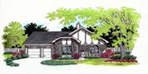 House Plan 65747