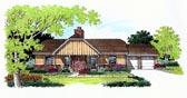 House Plan 65751