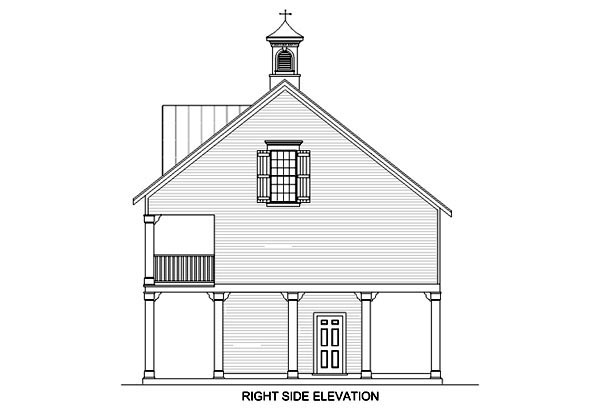 This is the slab foundation elevation