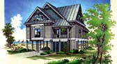 House Plan 65776
