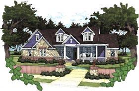 House Plan 65821