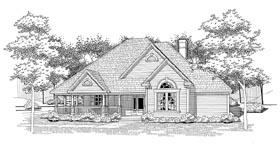 House Plan 65832