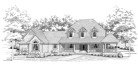 House Plan 65834