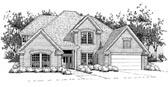 House Plan 65847