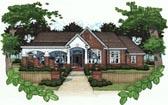 House Plan 65851