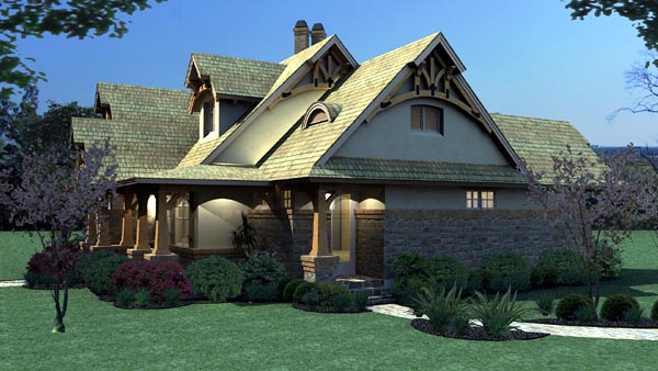 Multiplex House Plans