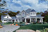House Plan 65872