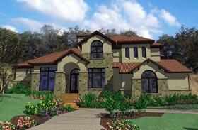 House Plan 65884