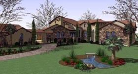 House Plan 65887