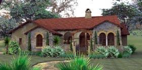 House Plan 65893