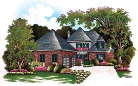 House Plan 65901