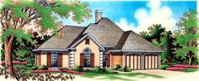 House Plan 65937