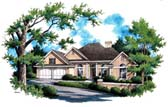 Plan Number 65941 - 1917 Square Feet