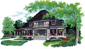 House Plan 65956