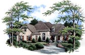 House Plan 65963
