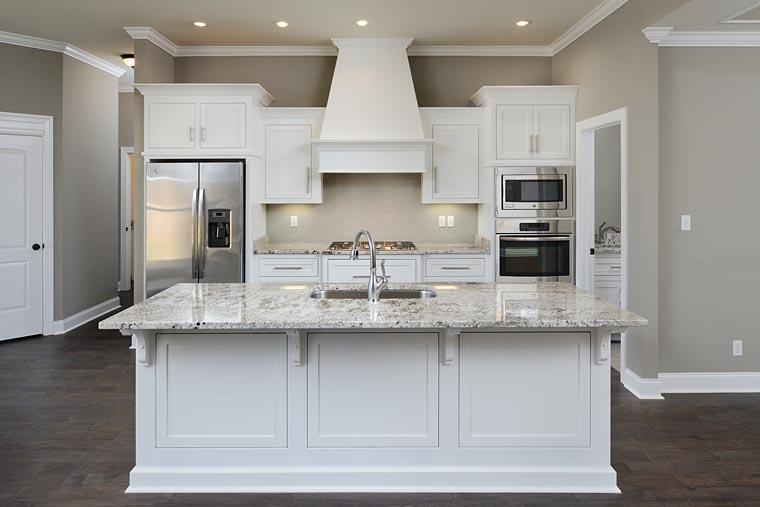 Craftsman House Plan 65970