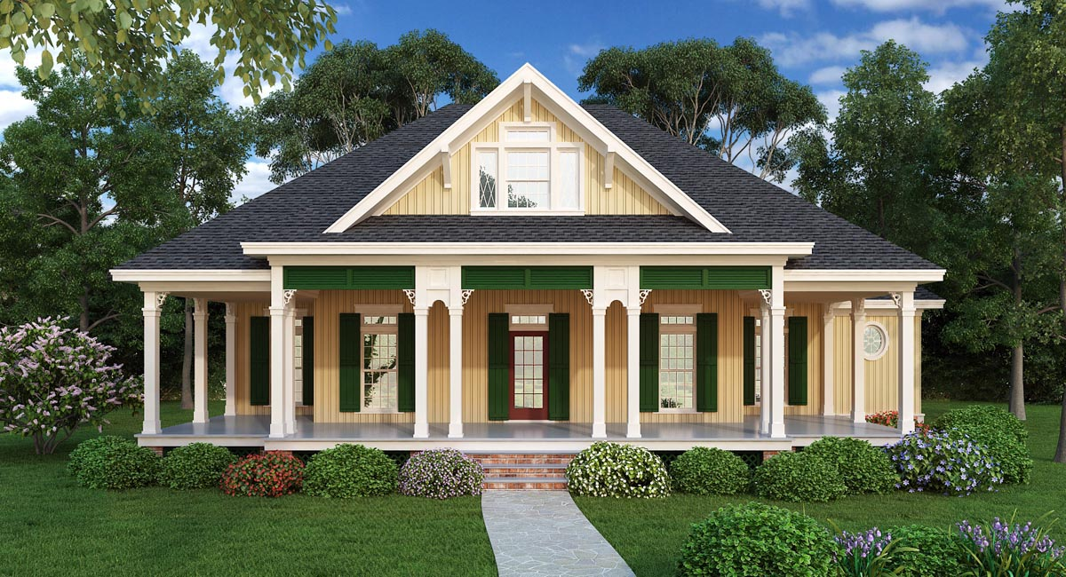 click here to see an even larger picture - Home Design Types